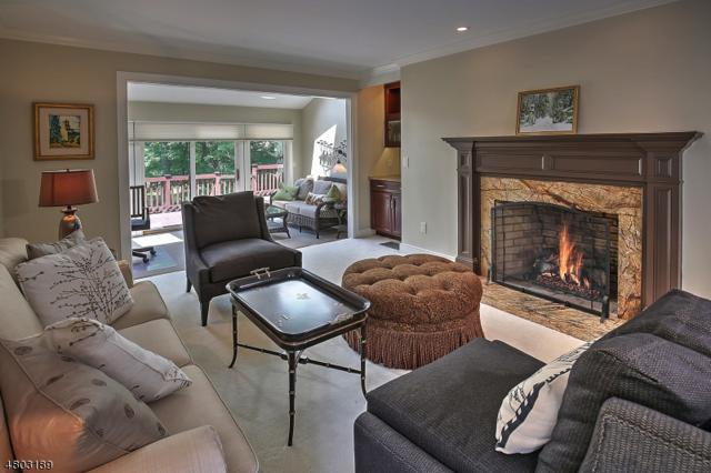 31 Hunters Cir, Tewksbury Twp., NJ 08833 (MLS #3475499) :: Coldwell Banker Residential Brokerage