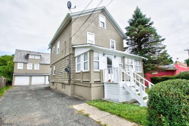 175 Main St, Newton Town, NJ 07860 (#3475543) :: Daunno Realty Services, LLC
