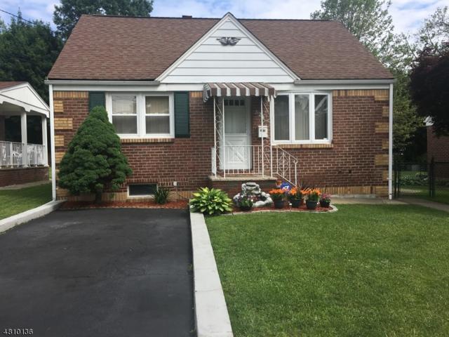 324 Park Slope, Clifton City, NJ 07011 (MLS #3476235) :: SR Real Estate Group