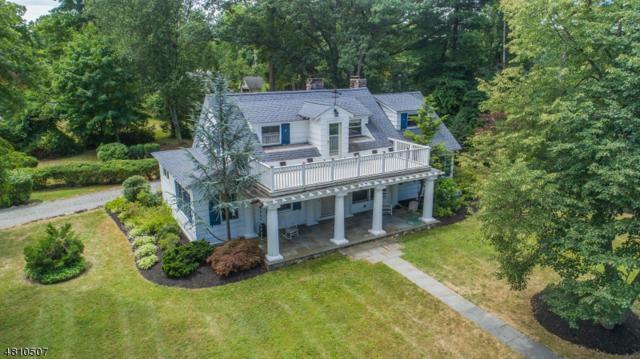 11 Lake Ave, West Milford Twp., NJ 07421 (MLS #3476573) :: William Raveis Baer & McIntosh