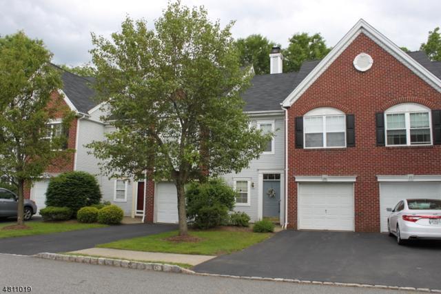 36 Heritage Ct, Montville Twp., NJ 07082 (MLS #3477013) :: William Raveis Baer & McIntosh