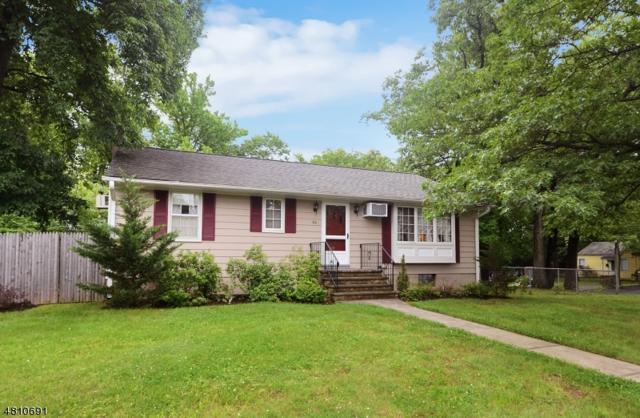 96 South Ave, Fanwood Boro, NJ 07023 (MLS #3477039) :: The Dekanski Home Selling Team