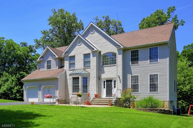 4 Spruce Hollow Rd, Green Brook Twp., NJ 08812 (MLS #3477385) :: The Sue Adler Team