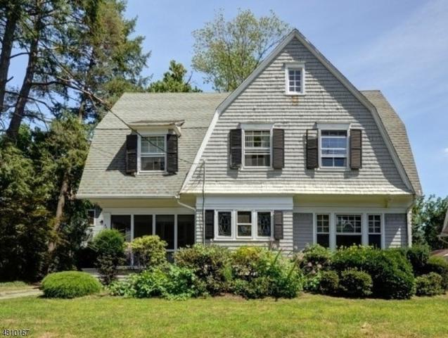 907 Hillside Avenue, Plainfield City, NJ 07060 (MLS #3477420) :: The Dekanski Home Selling Team
