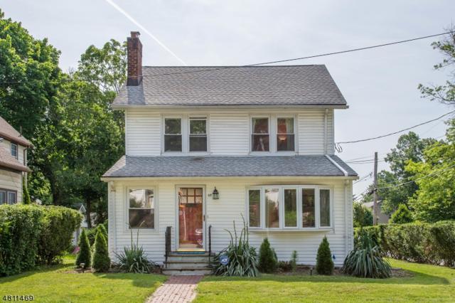 68 Rollinson St, West Orange Twp., NJ 07052 (MLS #3477480) :: The Dekanski Home Selling Team
