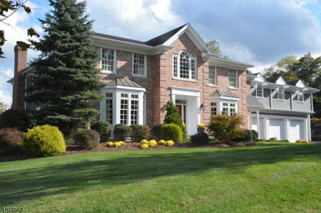 1 Sycamore Drive, Chatham Twp., NJ 07928 (MLS #3477504) :: William Raveis Baer & McIntosh