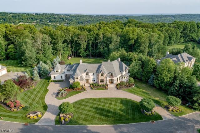 59 Geiger Ln, Warren Twp., NJ 07059 (MLS #3478012) :: The Dekanski Home Selling Team