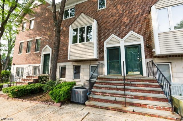 60 Ridgedale Ave, Morristown Town, NJ 07960 (MLS #3478044) :: The Sikora Group