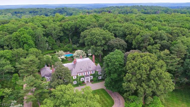 471 Claremont Rd -, Bernardsville Boro, NJ 07924 (MLS #3478048) :: SR Real Estate Group