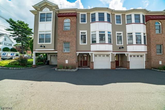 97 Passaic Ave, Nutley Twp., NJ 07110 (MLS #3478345) :: William Raveis Baer & McIntosh