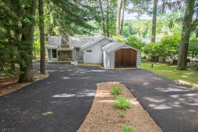 24 N Shore Trl, Sparta Twp., NJ 07871 (MLS #3478379) :: The Dekanski Home Selling Team