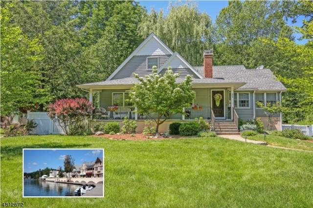 25 Whippoorwill Ln, Sparta Twp., NJ 07871 (MLS #3478635) :: The Dekanski Home Selling Team