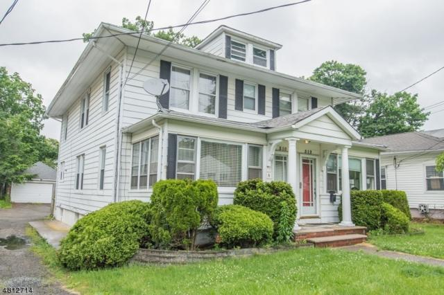 310 Dawson Ave, Boonton Town, NJ 07005 (MLS #3478688) :: RE/MAX First Choice Realtors
