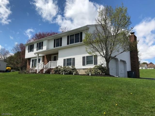 247 Eyland Ave #1, Roxbury Twp., NJ 07876 (MLS #3478947) :: William Raveis Baer & McIntosh