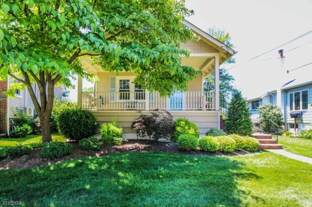 5 Chatham Pl, Linden City, NJ 07036 (MLS #3478972) :: SR Real Estate Group