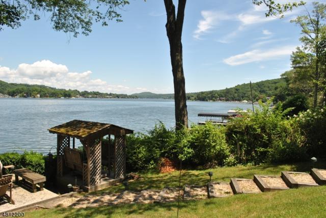 76 Birch Pky, Byram Twp., NJ 07871 (MLS #3479398) :: The Dekanski Home Selling Team