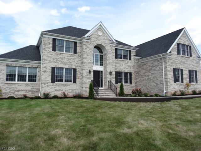 8 Whetherell Rd, Hillsborough Twp., NJ 08844 (MLS #3479475) :: SR Real Estate Group