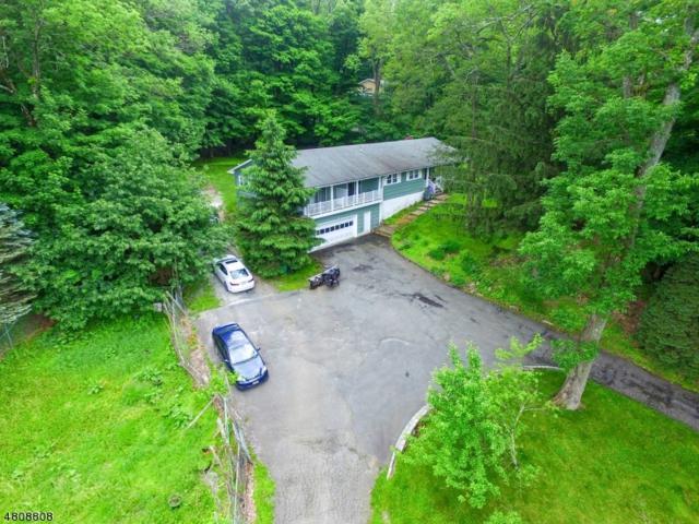 71 School House Rd, Randolph Twp., NJ 07869 (MLS #3479620) :: William Raveis Baer & McIntosh