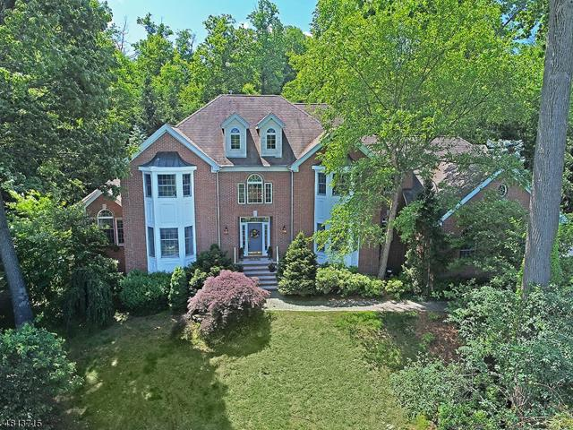 51 Charles Rd, Long Hill Twp., NJ 07980 (MLS #3479651) :: RE/MAX First Choice Realtors