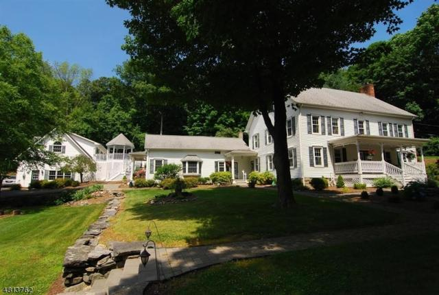 1687 Glenwood Road, Vernon Twp., NJ 07462 (MLS #3479680) :: William Raveis Baer & McIntosh