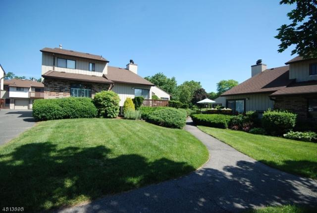 250 Ridgedale Ave L-1, Florham Park Boro, NJ 07932 (MLS #3479874) :: William Raveis Baer & McIntosh