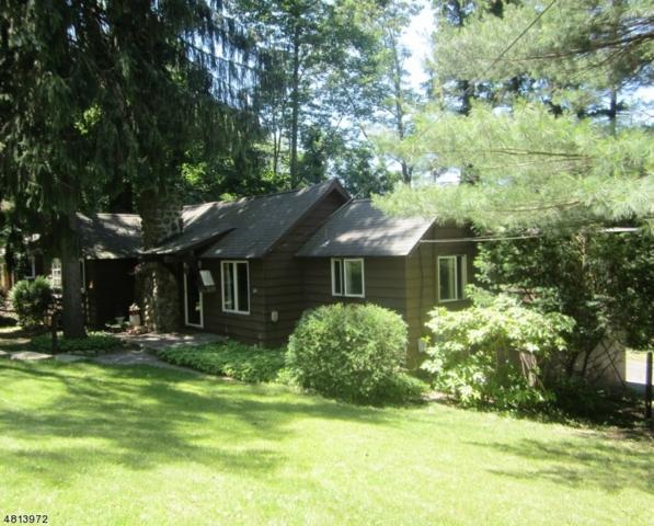 60 Woodlawn Rd, Sparta Twp., NJ 07871 (MLS #3479903) :: The Dekanski Home Selling Team