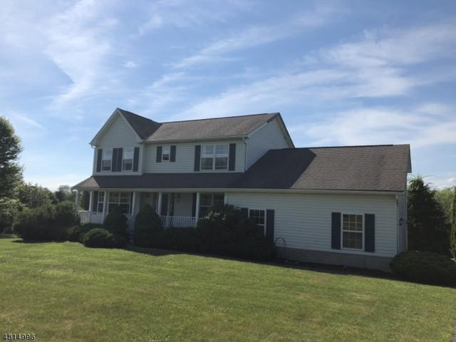 17 Fieldview Rd, Green Twp., NJ 07821 (MLS #3480807) :: William Raveis Baer & McIntosh