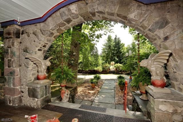 10 Overlook Park, Verona Twp., NJ 07044 (MLS #3482684) :: William Raveis Baer & McIntosh