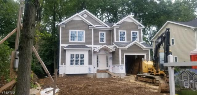 58 Garden Ave, Chatham Boro, NJ 07928 (MLS #3482739) :: William Raveis Baer & McIntosh