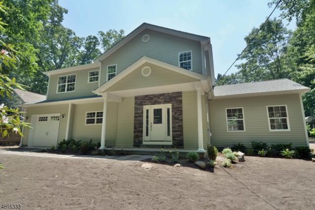 5 Juniper Trl, Kinnelon Boro, NJ 07405 (MLS #3482999) :: SR Real Estate Group