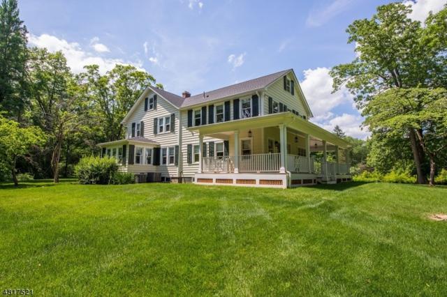82 Whitehead Rd, Morris Twp., NJ 07960 (MLS #3483142) :: SR Real Estate Group
