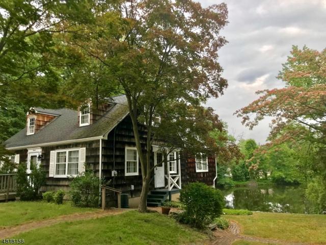 7 Maple Ln, Parsippany-Troy Hills Twp., NJ 07834 (MLS #3483784) :: William Raveis Baer & McIntosh