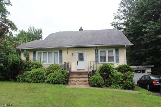 530 Eagle Rock Ave, West Orange Twp., NJ 07052 (MLS #3484267) :: William Raveis Baer & McIntosh