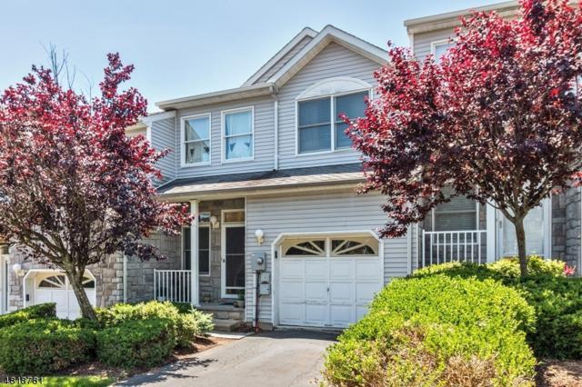 64 Summerhill Dr, Parsippany-Troy Hills Twp., NJ 07950 (MLS #3484304) :: The Dekanski Home Selling Team