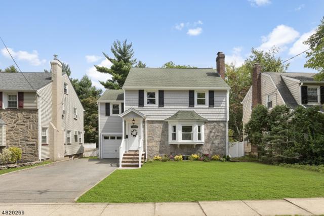 216 Alexander Ave, Nutley Twp., NJ 07110 (MLS #3486113) :: SR Real Estate Group