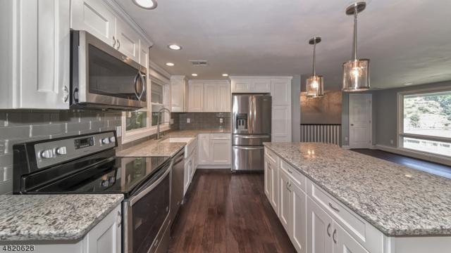 6 Marine Terrace, Byram Twp., NJ 07871 (MLS #3486358) :: William Raveis Baer & McIntosh