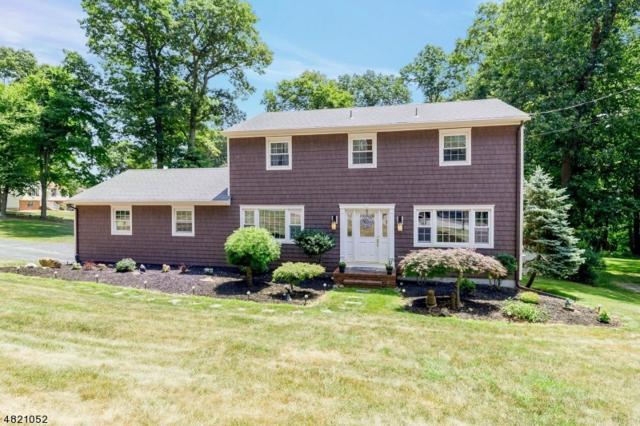 57 Misty Mountain Rd, Randolph Twp., NJ 07869 (MLS #3486454) :: The Douglas Tucker Real Estate Team LLC