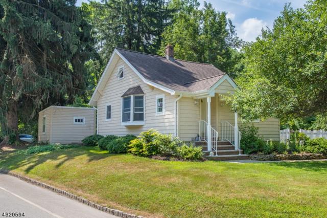 2 Grist Mill Road, Randolph Twp., NJ 07869 (MLS #3486584) :: The Douglas Tucker Real Estate Team LLC