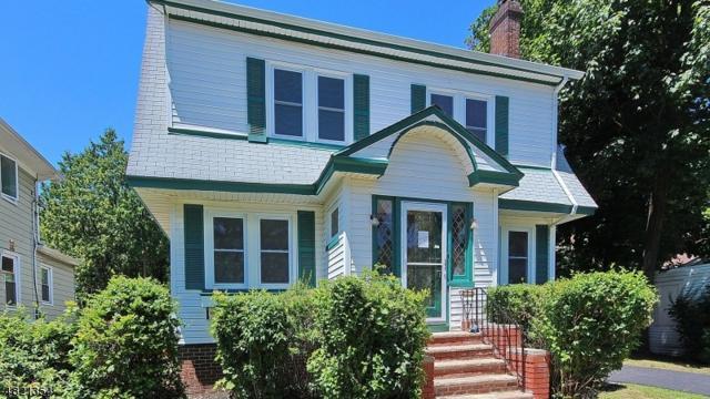 9 Holland Rd, South Orange Village Twp., NJ 07079 (MLS #3486726) :: The Sue Adler Team