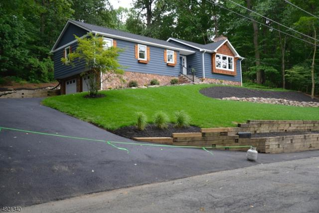 35 Glenside Trl, Sparta Twp., NJ 07871 (MLS #3486934) :: William Raveis Baer & McIntosh