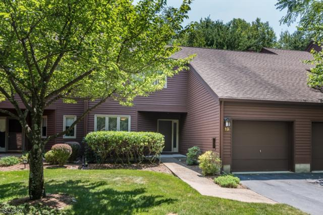 19 Romopock Ct, Mahwah Twp., NJ 07430 (MLS #3487011) :: The Sue Adler Team