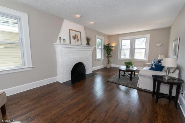 617 Pierpont St, Rahway City, NJ 07065 (#3487062) :: Daunno Realty Services, LLC