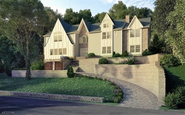 22 Runnymede Rd, Chatham Twp., NJ 07928 (MLS #3487093) :: The Sue Adler Team