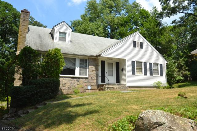 33 Hillcrest Rd, Mountain Lakes Boro, NJ 07046 (MLS #3487498) :: SR Real Estate Group