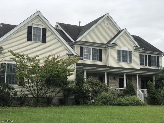 8 Harvest Moon Ln, Montgomery Twp., NJ 08502 (MLS #3487604) :: SR Real Estate Group