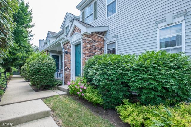 1105 Appleton Way, Hanover Twp., NJ 07981 (MLS #3487647) :: RE/MAX First Choice Realtors