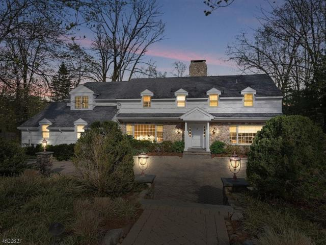 508 Hartung Dr, Wyckoff Twp., NJ 07481 (MLS #3487908) :: Team Francesco/Christie's International Real Estate