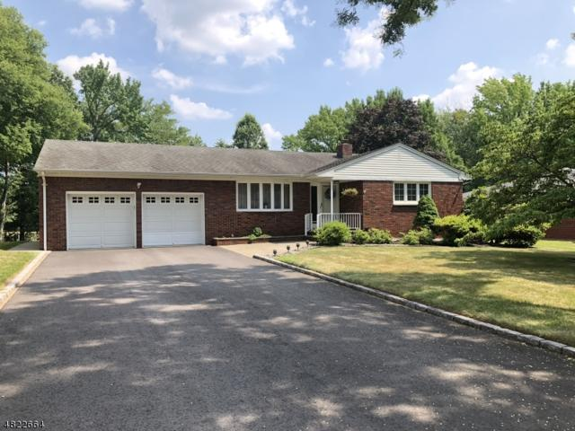 81 Mildred Ter, Clark Twp., NJ 07066 (#3487966) :: Daunno Realty Services, LLC