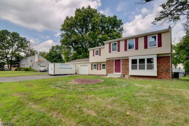 21 Wagner Ave, Piscataway Twp., NJ 08854 (#3488015) :: Group BK