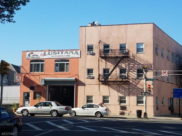 556 Market St, Newark City, NJ 07105 (MLS #3488374) :: RE/MAX First Choice Realtors